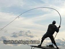 Tips cara memancing ikan dengan umpan galatama bagi hobby pemula dan