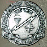 Combat Control Team Comm Link