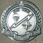 Combat Control Team Comm Link