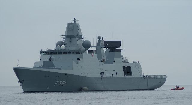 HDMS Iver Huitfeldt (F361)