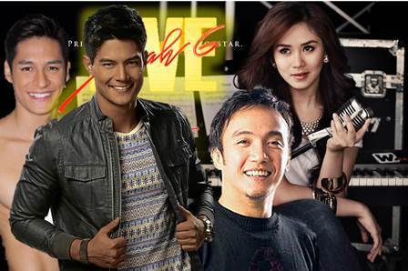 Arnel Pineda, Daniel Matsunaga and Hideo Muraoka Rock Sarah G Live! this December 23