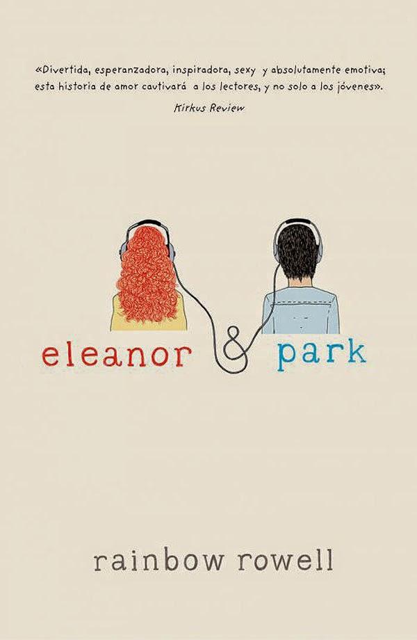 Reseña Eleanor&Park