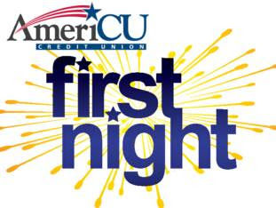 ameri credit union irst night syracuse logo