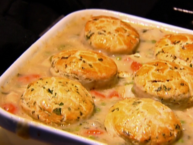 The Denicolo Family Blog Chicken Stew With Biscuits From