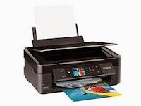 Epson XP-422 Printer Review, Ink and Setup