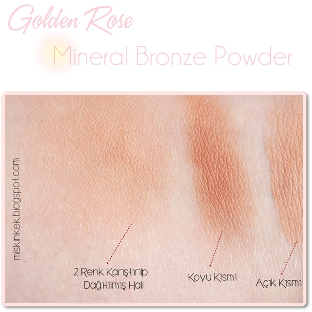 golden-rose-mineral-bronze-powder-swatches