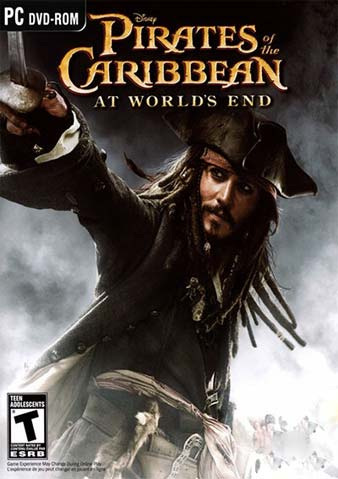 Pirates of the Caribbean At Worlds End Download for PC