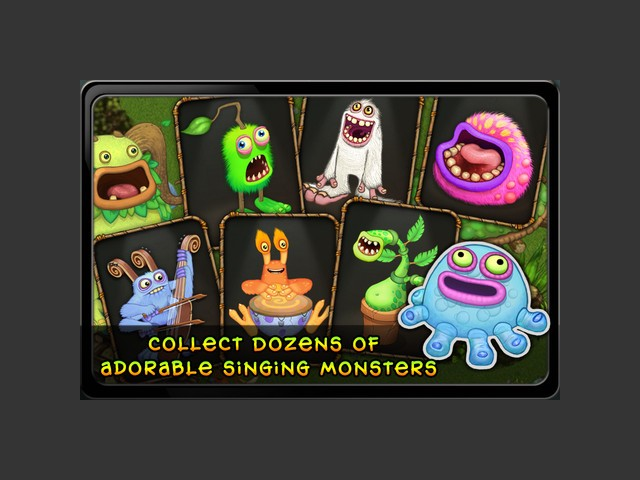 My Singing Monsters Cheats V1.0, Free My Singing Monsters Hack