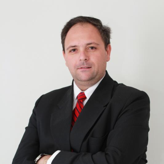 Dr. Antonio Carlos de Moraes Gottardi