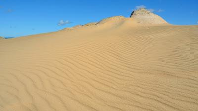 Foto duna arena