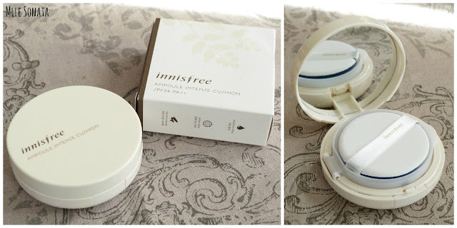 Ampoule Intense Cushion Innisfree