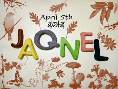 Jaqnel April 5 2012