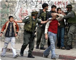 Israel telah mengenakan denda sebesar 900.000 dolar kepada anak