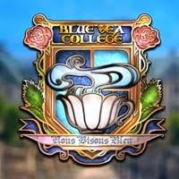 私立藍茶高等學校