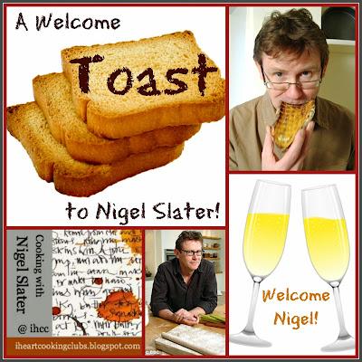 analysis on toast by nigel slater