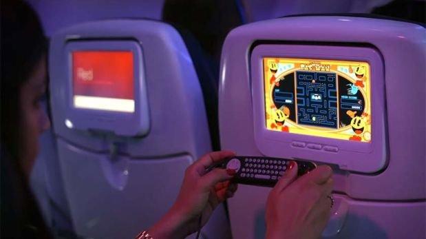 Aerolínea integra Android a sus aviones