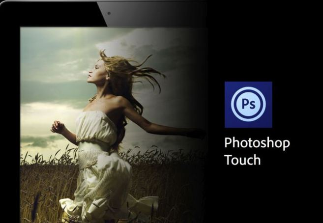 Photoshop Touch Free Download For Ipad