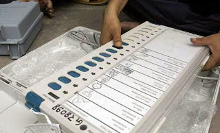 Who win the Delhi Assembly polls 2013 - Live Result