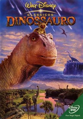 Dinossauro – Dublado