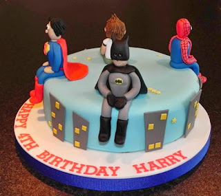 Birthday Cakes - Show Your Care and Love For Your Child