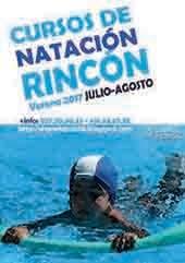 CURSOS DE NATACIÓN RINCÓN