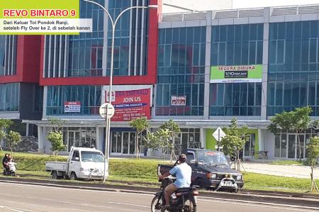 Digital Printing Bintaro Jaya Sektor 9