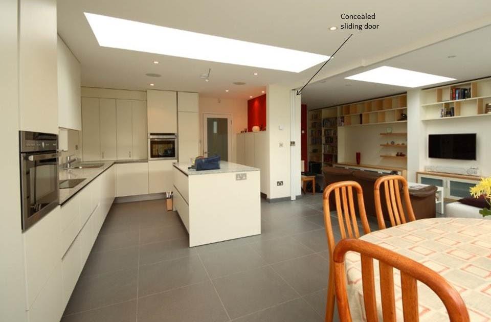 Kitchen Wardrobes And Bespoke Furniture A Real Test Of Finishing At Whitecliff Rathfarnham