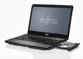 Fujitsu LifeBook LH532 Notebook
