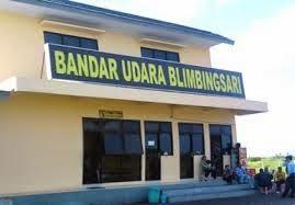 Bus Bandara Blimbingsari, Banyuwangi