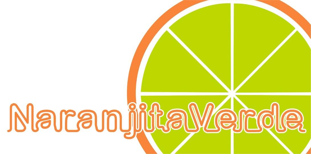 Naranjita Verde