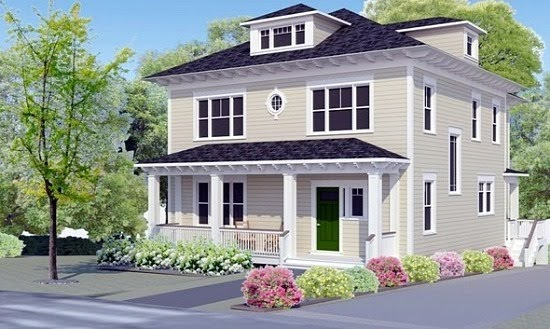 Zero Energy Construction Dc Passive House