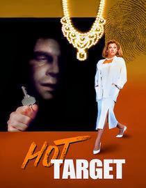hot target 1985