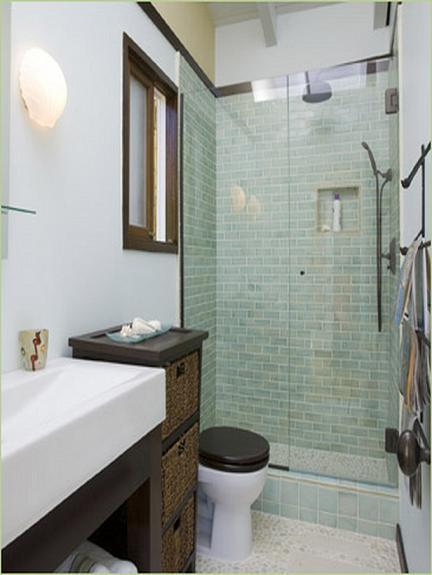 Mi casa decoracion banos con duchas - Muestras de banos ...