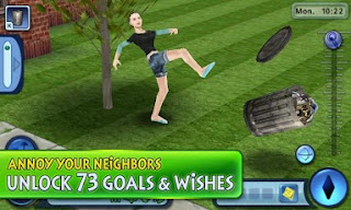 The Sims 3 Android Games