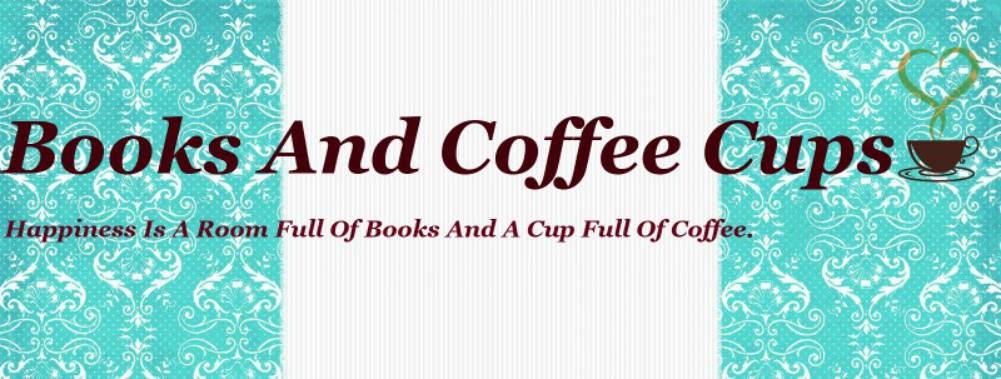 Books and Coffee Cups