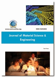 <b>Supporting Journals</b><br><br><b>Journal of Material Sciences &amp; Engineering</b>