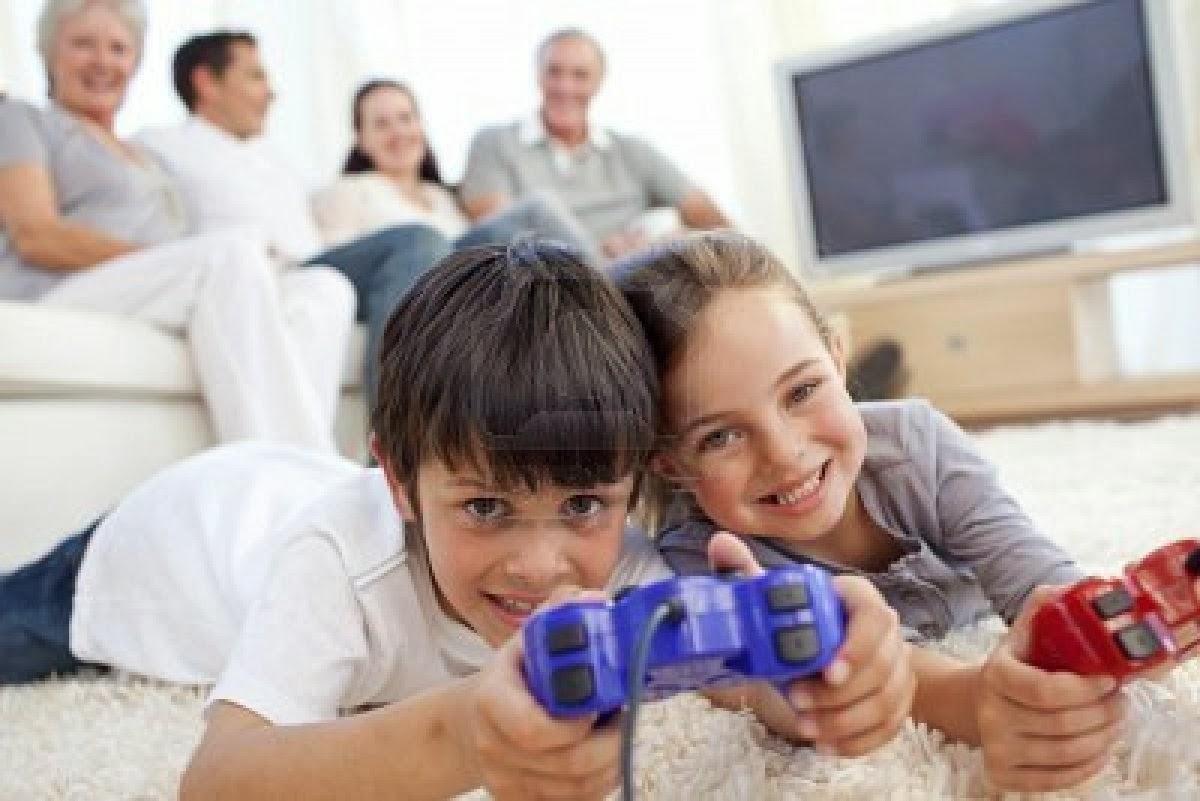 familia4 Cómo atenuar el estrés en el hogar bajo situaciones de crisis