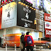 Samsung Tells New York to 'Be Ready 4 The Next Galaxy'