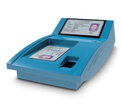 Datascrip Hadirkan Alat Pembaca KTP Elektronik Aman dan Akurat