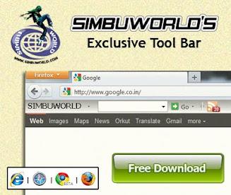 SW's Toolbar