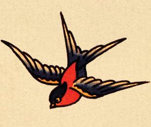 Birds Tattoos For You:...