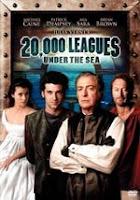 20.000 leguas de viaje submarino (1997)