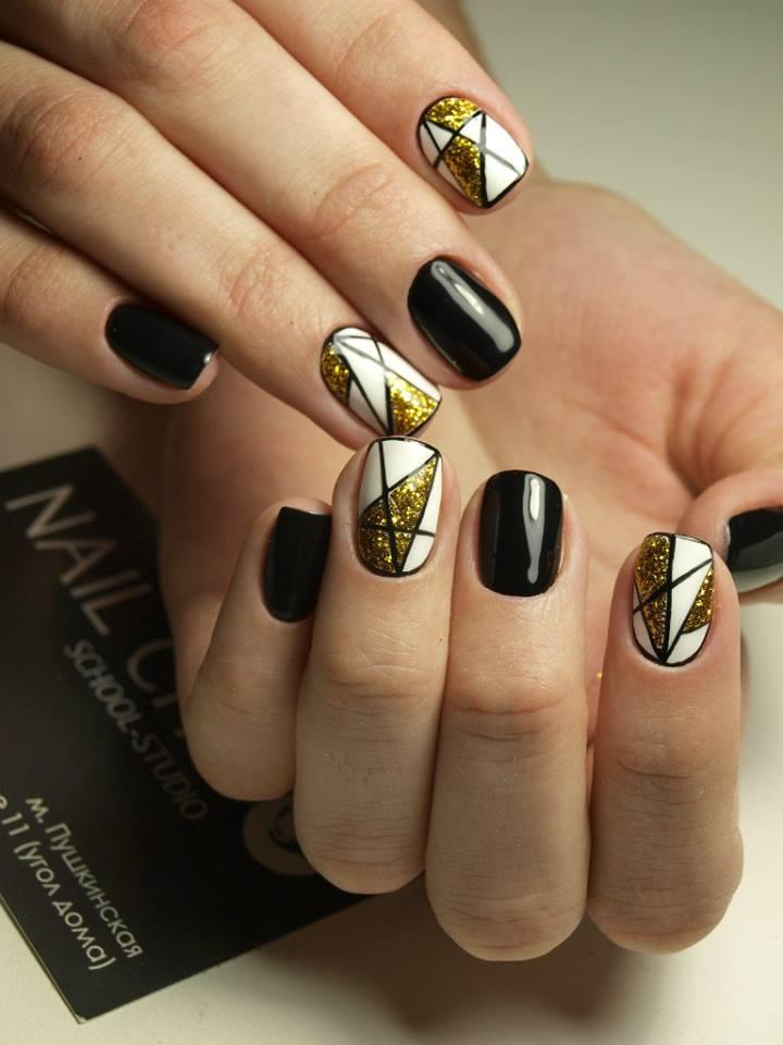 6 Nail Art
