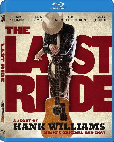 The Last Ride (2012) LIMITED BDRip 750MB Movie Links