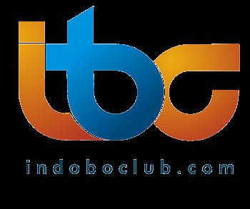 Logo IndoBoClub IBC