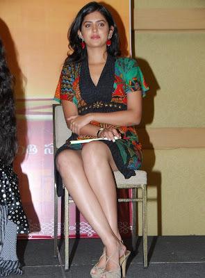 Deeksha Seth hot pics
