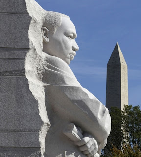 martin luther king jr thesis