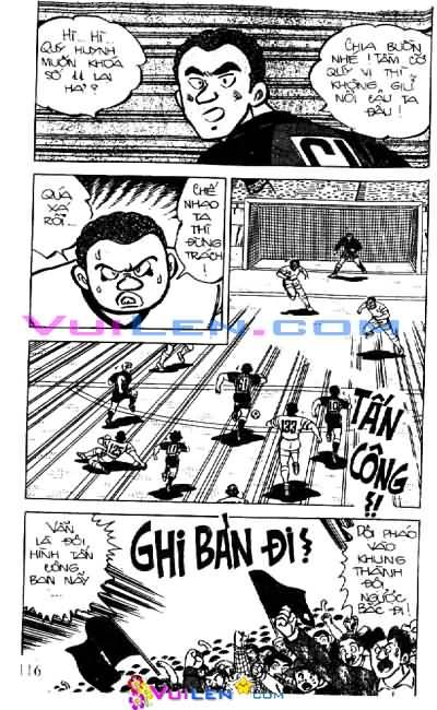 Jindodinho - Đường Dẫn Đến Khung Thành III Tập 27 page 116 Congtruyen24h