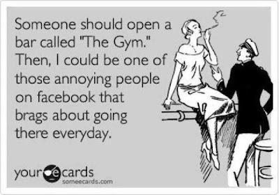 """The Gym"""