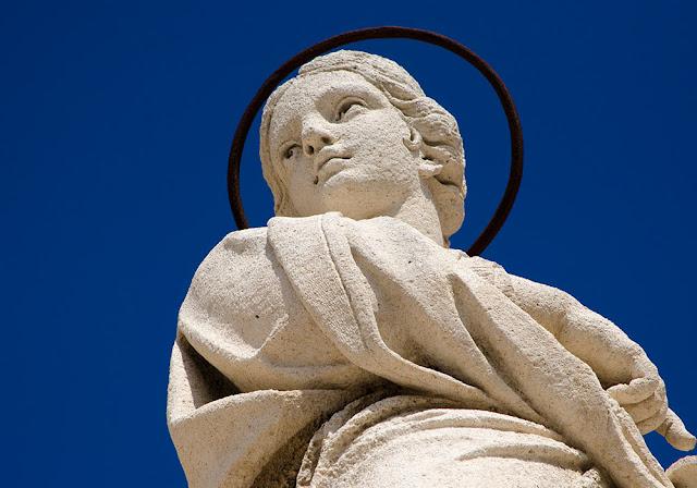 Saint Lucy / Santa Lucia